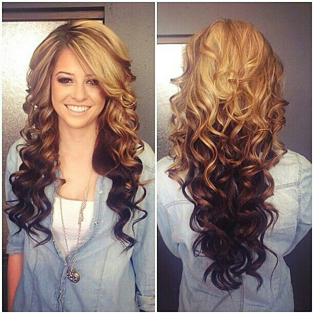 Top 10 Curly Hairstyles Women Love - Flat Iron Pro